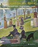 Image of Sunlight on the River: Poems About Paintings, Paintings About Poems