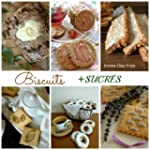 Biscuits + SUCR�S (Spanish Edition)