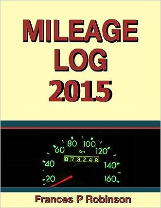 Mileage Log 2015