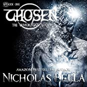 Chosen: The Demon Gate Series, Book 1 | Nicholas Bella
