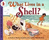 img - for What Lives in a Shell? (Let's-Read-and-Find-Out Science 1) 1st (first) Edition by Zoehfeld, Kathleen Weidner [1994] book / textbook / text book