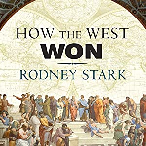 How the West Won Hörbuch