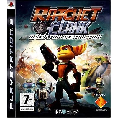 Ratchet et Clank 61GtzERRaVL._SS400_