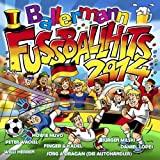 Ballermann Fussball Hits 2014