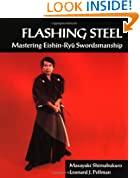 Flashing Steel: Mastering Eishin-Ryu Swordmanship