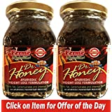 2 Dr.Honey (Forest Honey)-The Finest Organic Doctor Honey For Slimming, Weight Loss, Fat Loss, Weight Reduction...