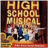 echange, troc Various - High School Musical