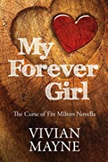 My Forever Girl -- The Curse of Fin Milton Novella (In The Shadow of Etherea)