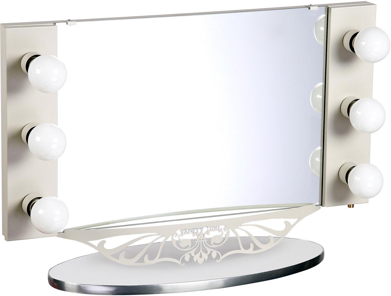 Floor Lamps For Reading Ikea ~ DIY Makeup Vanity Desk Set Up  ALEX Ikea Hack, Vanity Girl Hollywood