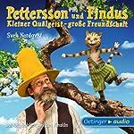 Kleiner Quälgeist - große Freundschaft (Pettersson und Findus) | Sven Nordqvist