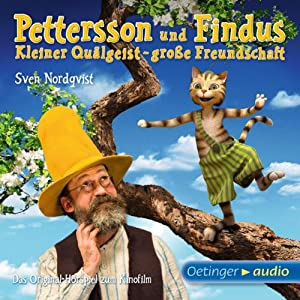 Kleiner Quälgeist - große Freundschaft (Pettersson und Findus) Performance