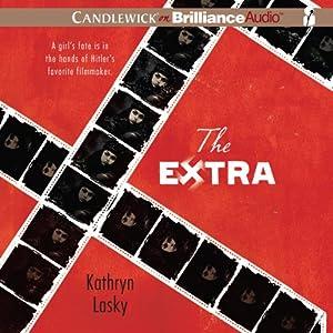 The Extra Audiobook