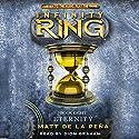 Infinity Ring: Eternity, Book 8 Audiobook by Matt de la Pena Narrated by Dion Graham