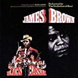 echange, troc James Brown - Black Caesar (Bof)