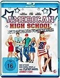 American High School [Blu-ray]