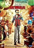 Raja Natwarlal Hindi DVD (Bollywood/ Cinema/ 2014 Movie)