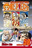 www.payane.ir - One Piece, Vol. 58