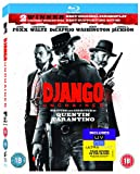 Image de Django Unchained [Blu-ray] [Import anglais]