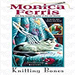 Knitting Bones | Monica Ferris