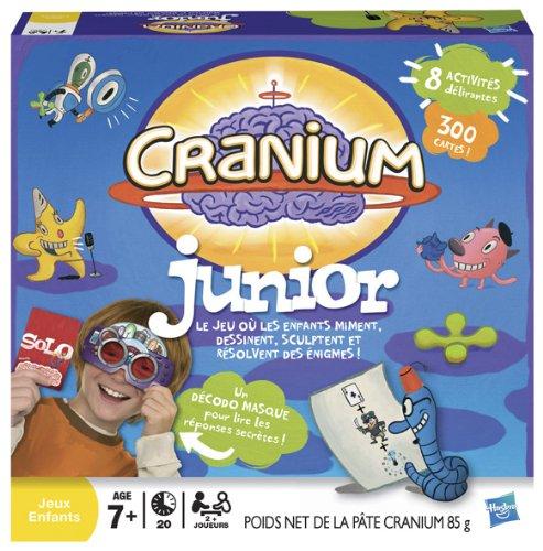 Hasbro cranium junior gioco da tavolo - Cranium gioco da tavolo prezzo ...