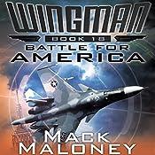 Battle for America   Mack Maloney