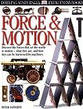 Eyewitness: Force & Motion
