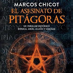 El Asesinato de Pitágoras [The Murder of Pythagoras] Hörbuch