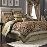 Croscill Fresco Comforter Set, Full