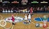 Basketball Pro Jumps