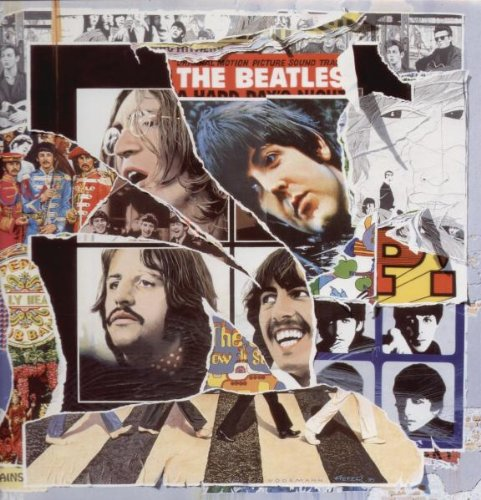 Album Art for The Beatles Anthology: 3 by Beatles