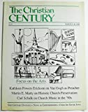 img - for The Christian Century, Volume 107 Number 10, March 21-28, 1990 book / textbook / text book