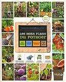 echange, troc Armelle Cottenceau, Rosenn Le Page - Les bons plans du potager