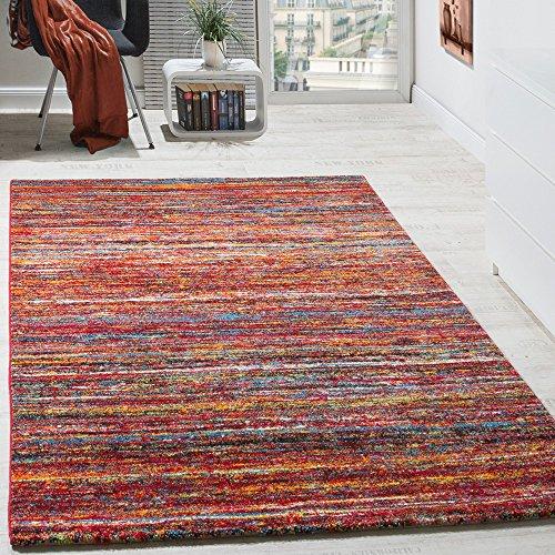 tappeto-moderno-soggiorno-screziato-speciale-colori-rosso-multicolore-grosse160x230-cm