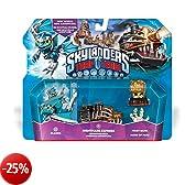 Skylanders: Trap Team - Adventure Pack 1