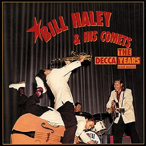 Bill Haley &Amp; His Comets - Seven Classic Albums Plus Bonus Singles - Zortam Music