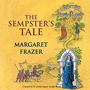 The Sempster's Tale Audiobook