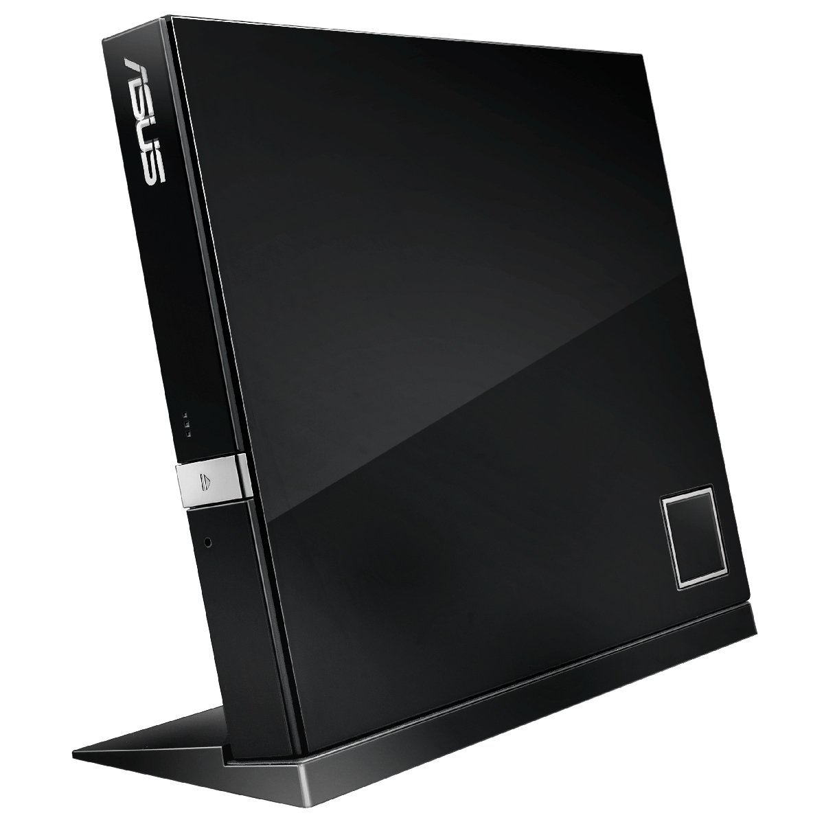 Lecteur - graveur externe CD-DVD ASUSTEK SDRW08D2S NOIR