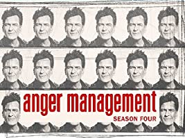 Anger Management Season 4 [HD]