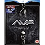 AvP 1 & 2 Double Pack [Blu-ray]by Steven Pasquale