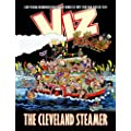 The Cleveland Steamer: Viz Annual 2012 (Annuals 2012)