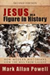 Jesus as Figure in History, Second Ed...