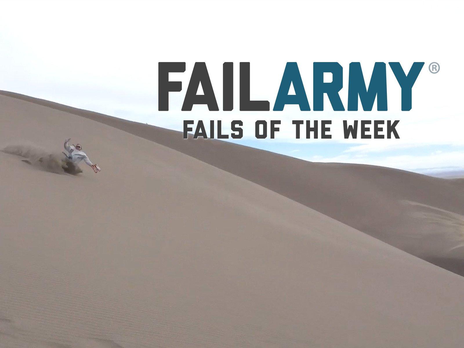 Clip: Fails of the Week - Season 13