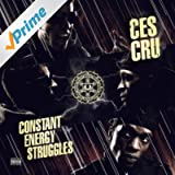Constant Energy Struggles [Explicit]