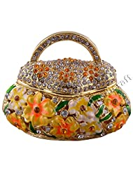 Diwali Special Gift - Decorative Jewelery Box - Home Decor Decorative Bag