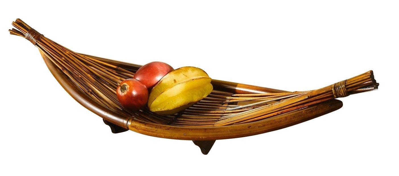 deko schale bambus einfach nur schick meiner meinung nach dekoration wohnung. Black Bedroom Furniture Sets. Home Design Ideas