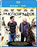 For No Good Reason [Blu-ray]
