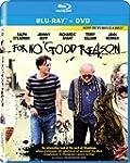 For No Good Reason [Blu-ray + DVD] (S...