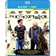 For No Good Reason [Blu-ray]