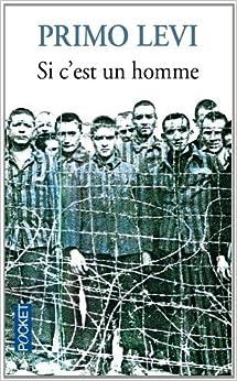 SI C'Est UN Homme by Levi, Primo (1999) M Market Paperback Amazon  Books