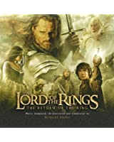 Le Seigneur des anneaux III : Le Retour du roi